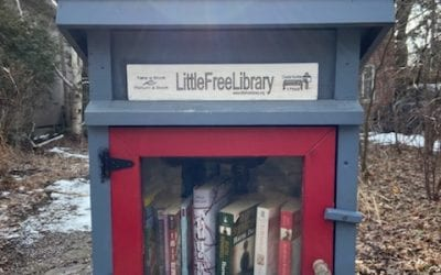 Anit'a Community Library